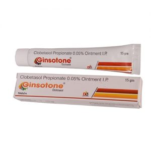 Ginsotone Ointment